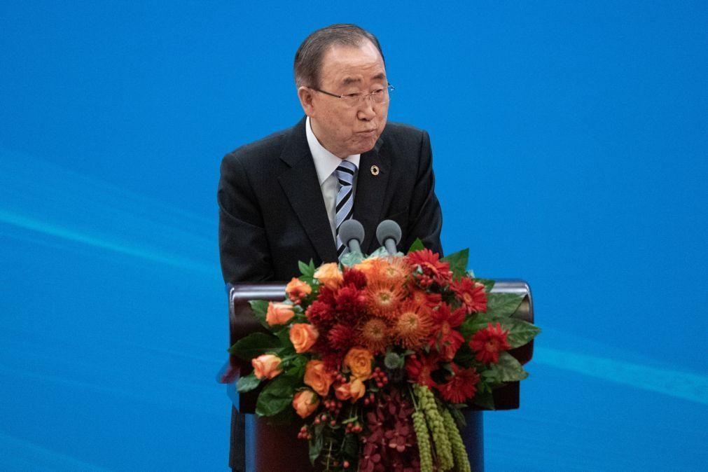 Covid-19: Mais de 220 personalidades pedem ao G20 plano de 2,5 biliões