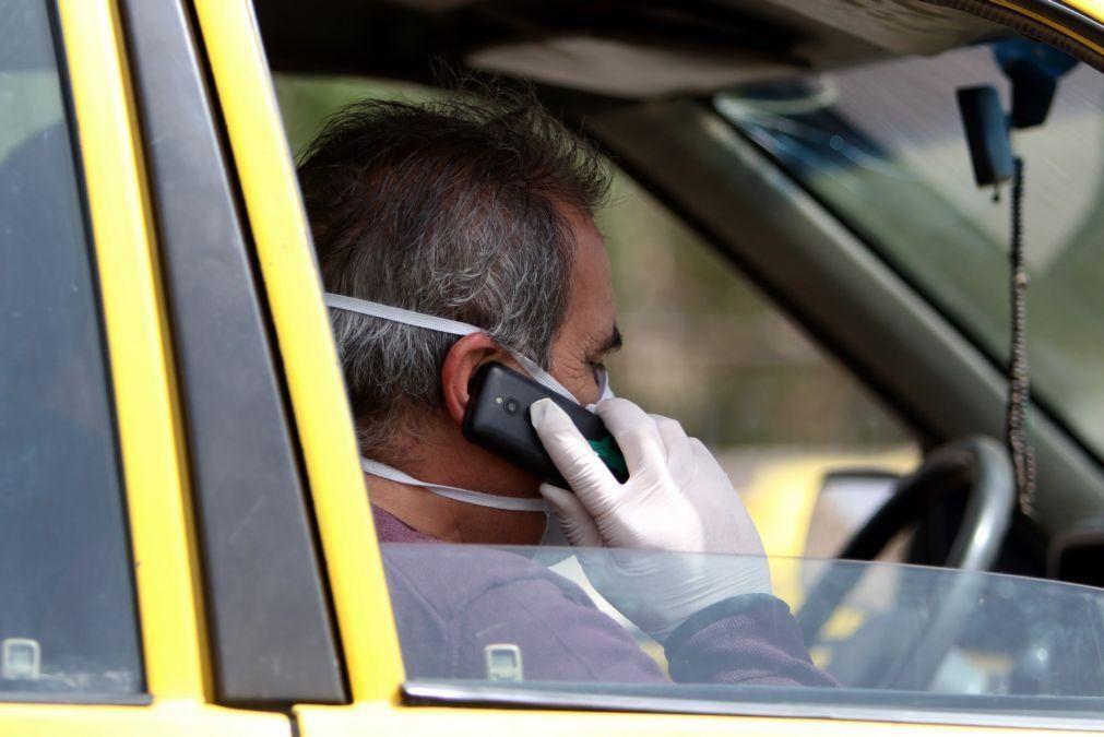 Duração das chamadas telefónicas atinge máximo histórico