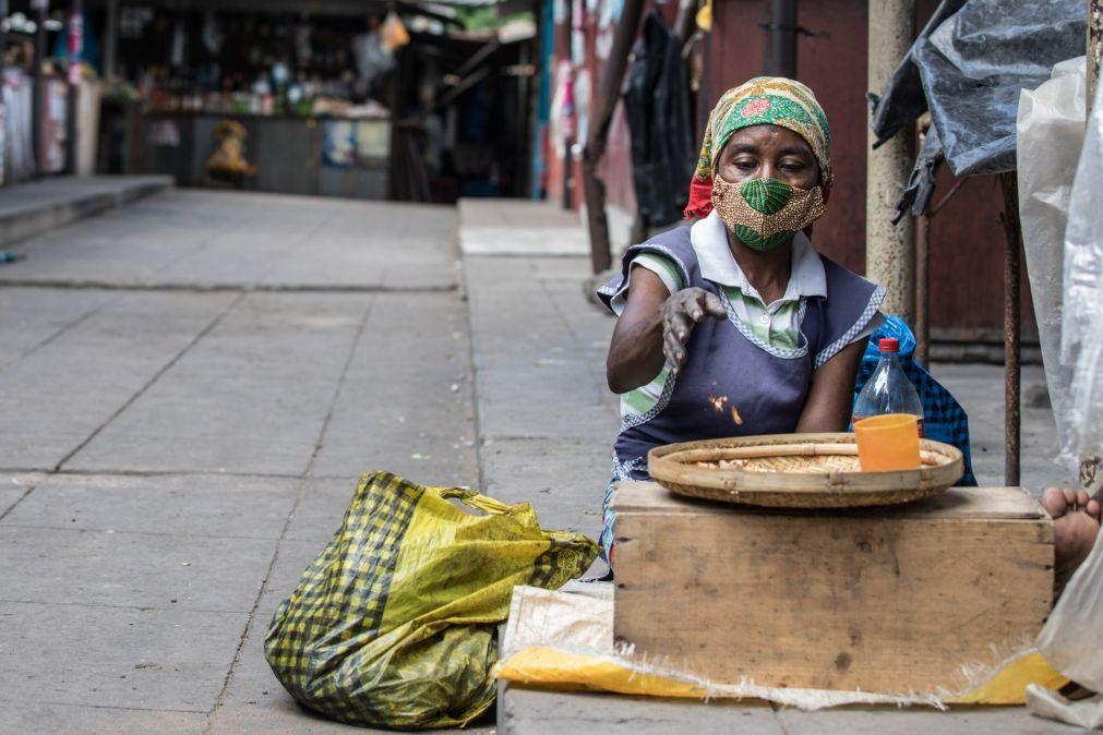 Covid-19: Estado moçambicano deve prestar apoio aos infetados e famílias pobres - ONG