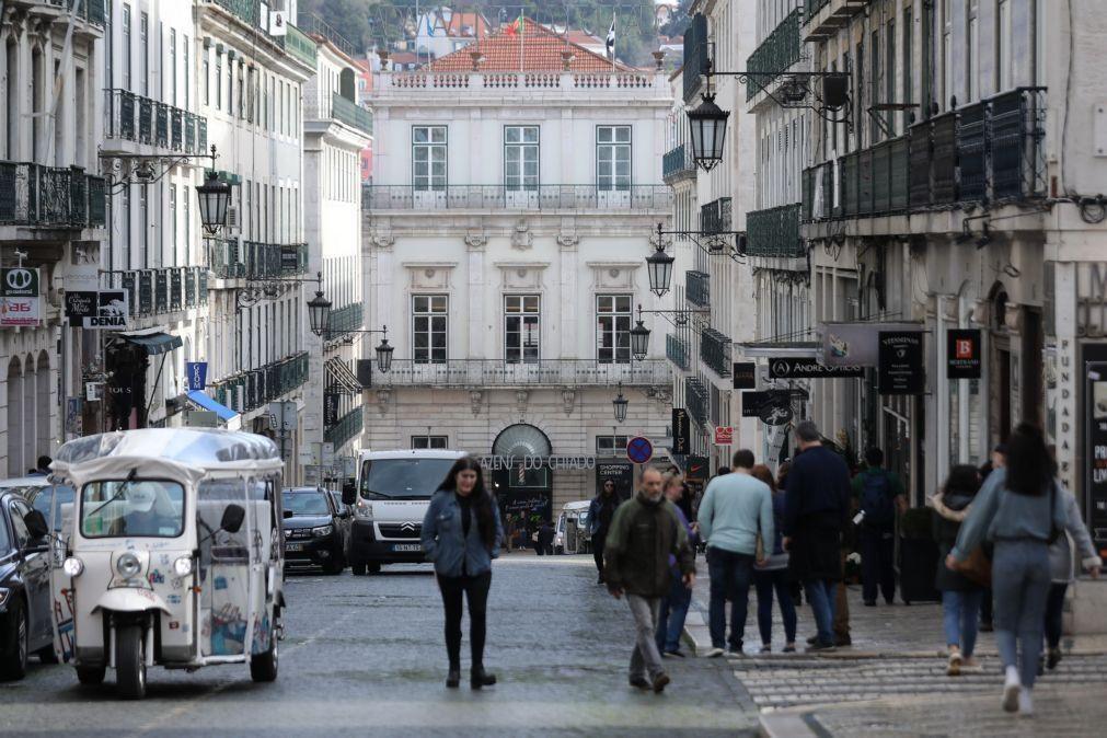Covid-19: Lisboa volta a ter cultura na rua mas com iniciativas adaptadas à nova normalidade