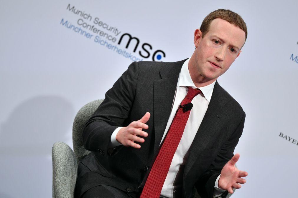 Mark Zuckerberg criticado por recusar moderar publicações de Donald Trump