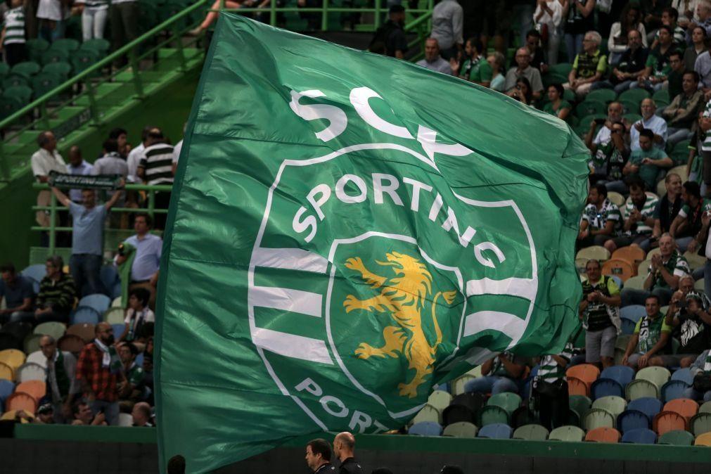 Sporting vai proceder à renumeração de sócios em julho