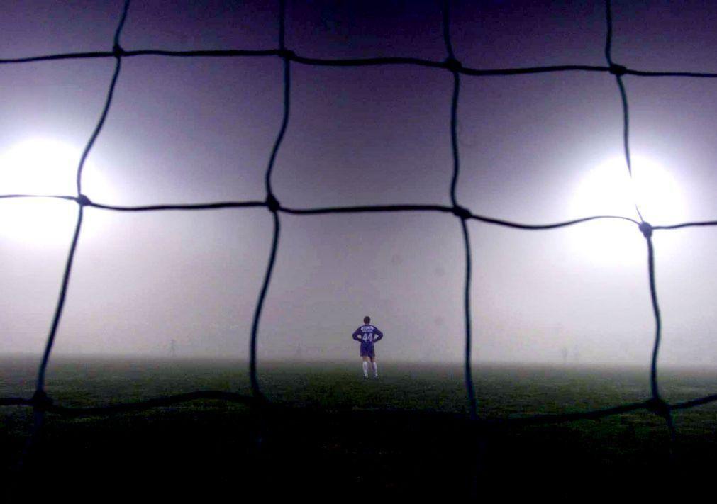 Covid-19: Premier League autoriza jogos particulares, mas com condições