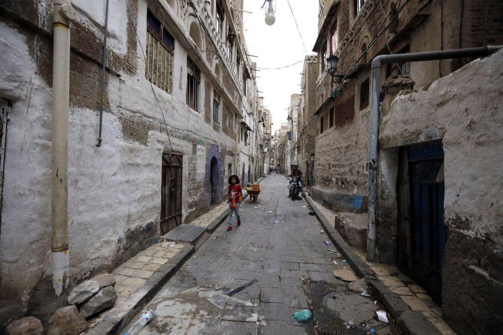 Iémen: Conferência de doadores recolhe 1,21 mil milhões de euros