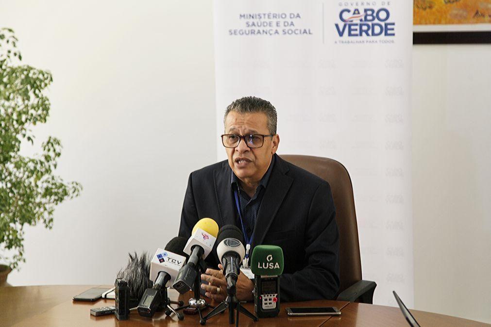 Covid-19: Autoridades de saúde de Cabo Verde alertam que todas as ilhas podem ter casos