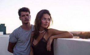 Ex-namorada de Ivo Lucas reage ao acidente: