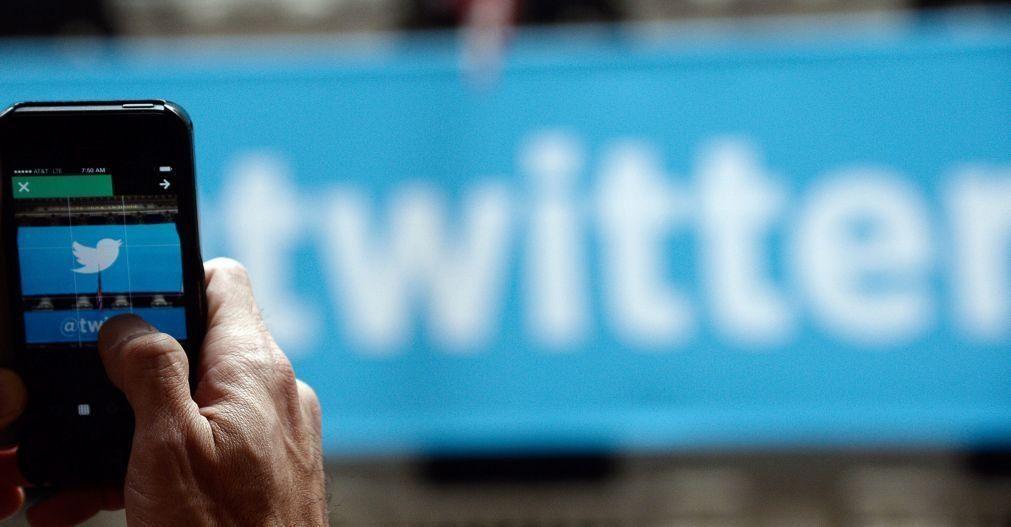 Floyd: Twitter encerra conta ligada à supremacia branca que alegava pertencer à Antifa