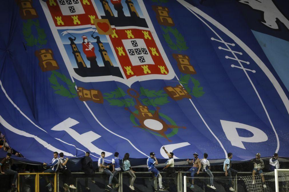 FC Porto com teste dificil em Famalicão no regresso da I Liga