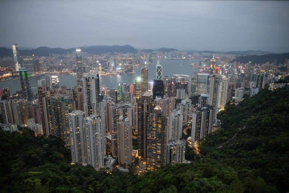 Lei que Pequim quer impor a Hong Kong faz disparar procura por 'vistos gold' portugueses -- empresa