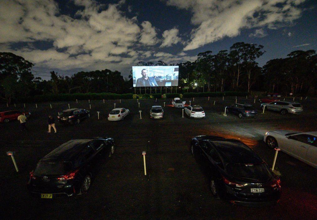 Covid-19: FEST em agosto com cinema 'drive-in' e edição simultânea em Espinho, Porto e Lisboa