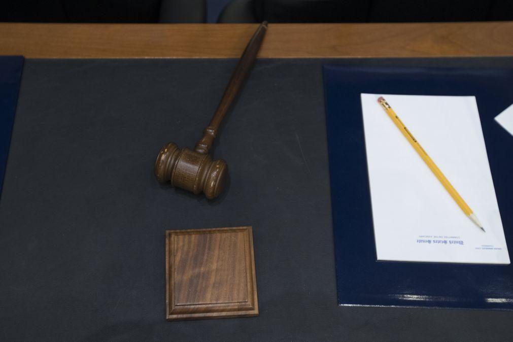 Julgamento de tráfico de droga em Braga num pavilhão para garantir distanciamento