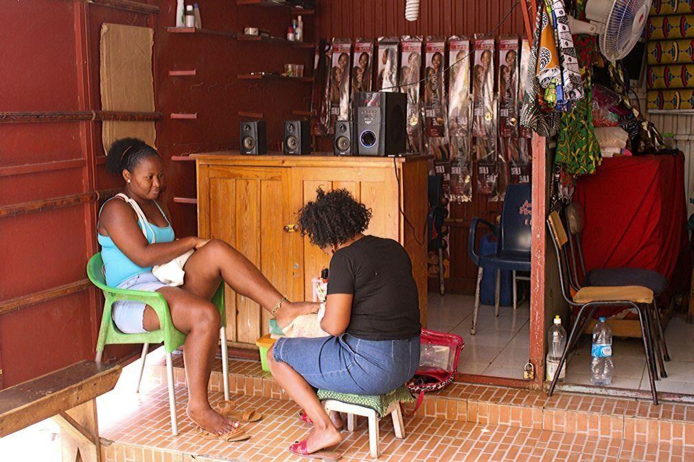Desemprego em Cabo Verde diminui em 2019 para valor mais baixo em nove anos