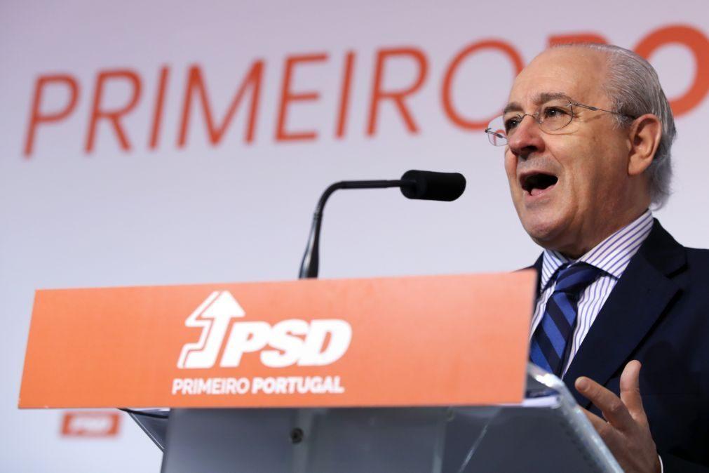 Covid-19: Rio defende manutenção de apoios a empresas fechadas ou com quebras de procura
