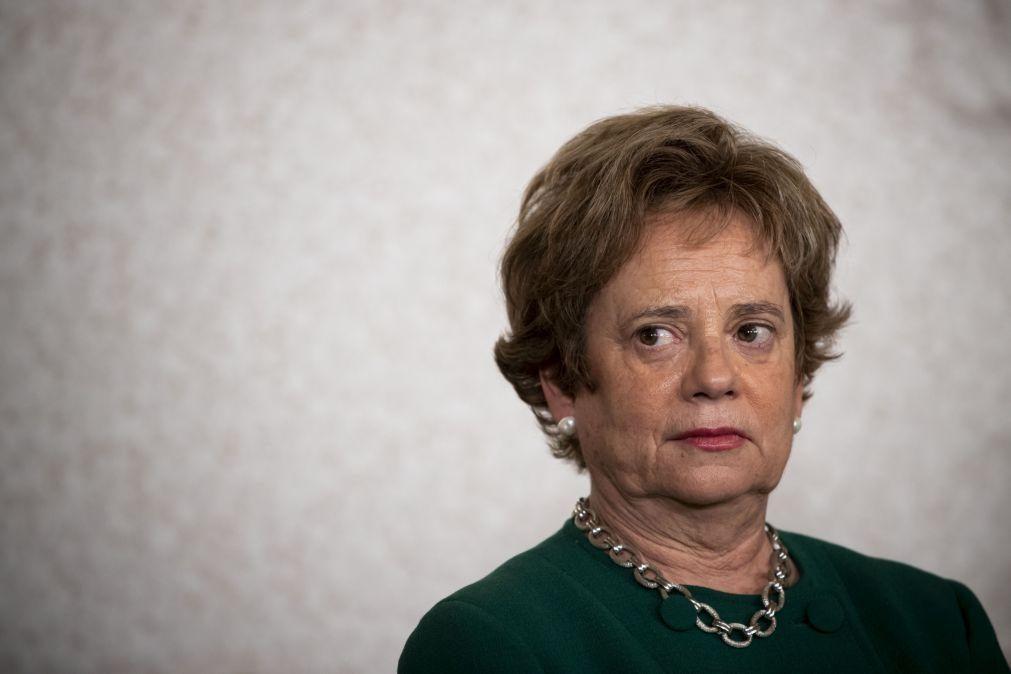 Covid-19: Provedora de Justiça questiona atribuição de prémios por cobrança de dívidas