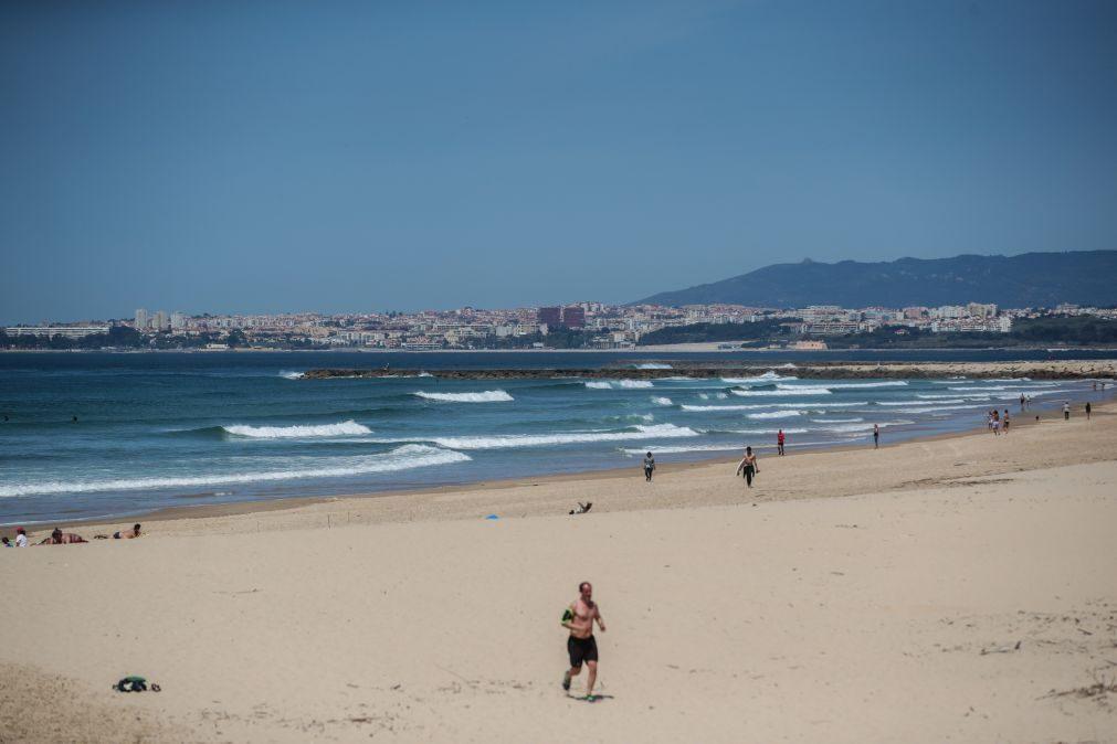 Covid-19: Concessionários de praia preparados para abrir apesar de ser um