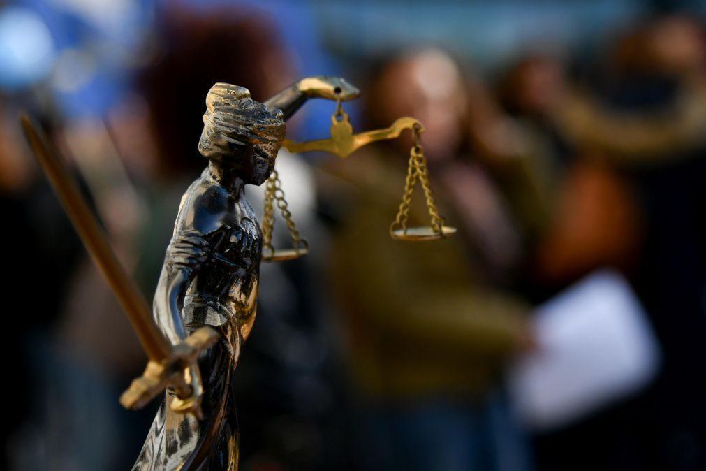 Football Leaks: Tribunal aceita afastamento da juíza Helena Leitão