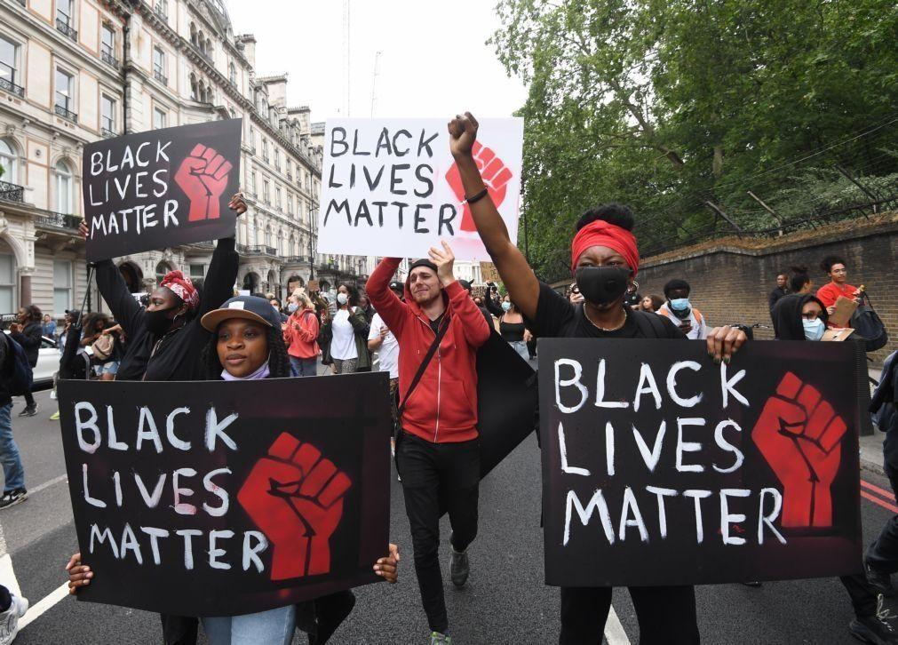 Como começou o movimento #BlackLivesMatter?