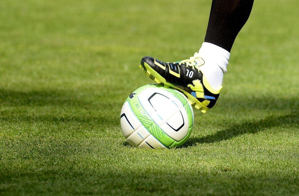 I Liga de futebol regressou 87 dias depois de ser 'parada' pela covid-19