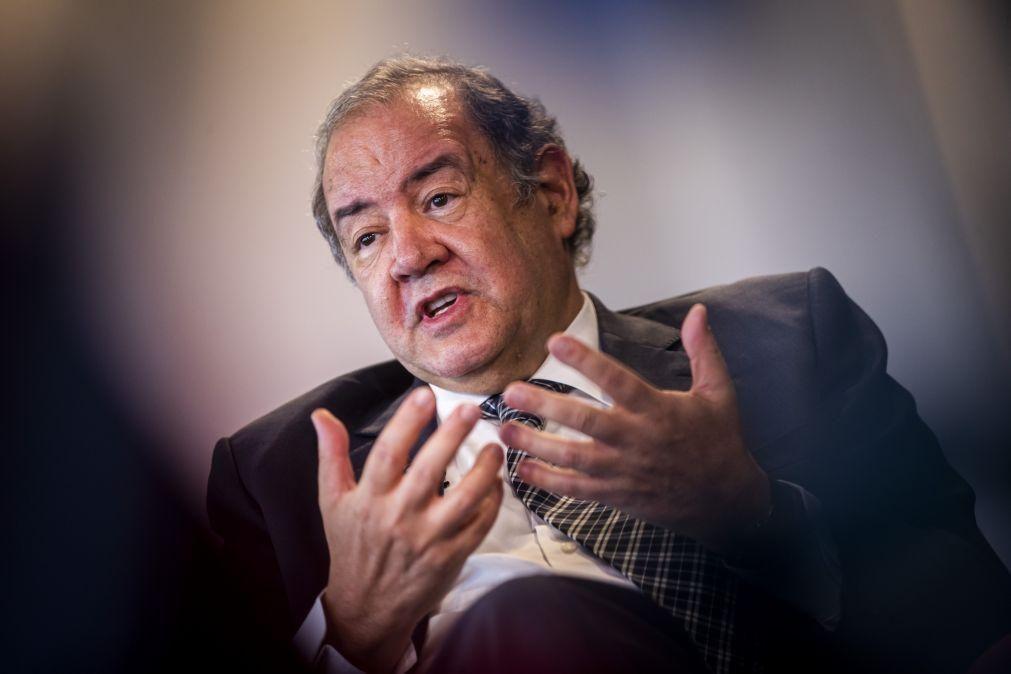 António Costa Silva defende