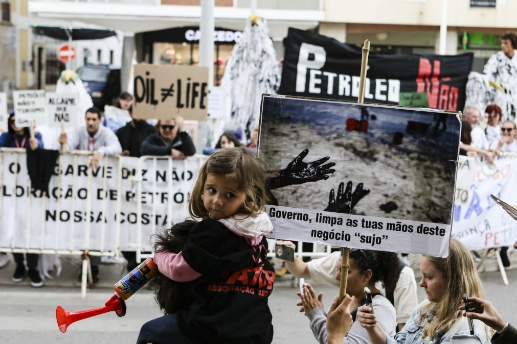 Covid-19: Dia Mundial do Ambiente asssinalado na sexta com receios de retrocessos