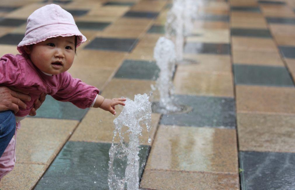 Ataque a jardim de infância deixa 37 crianças feridas na China