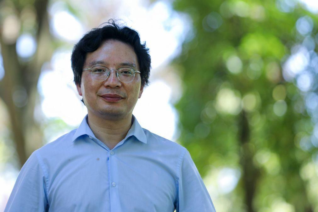 Covid-19: Médico chinês em Portugal critica falta de preparação da Europa para a epidemia