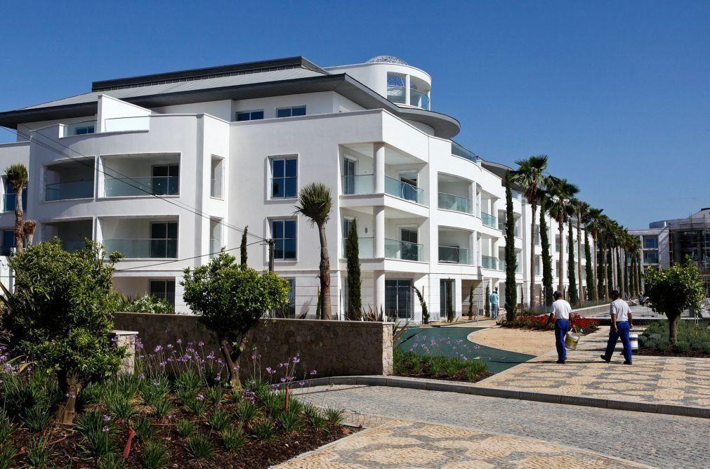 Covid-19: Mais de 90% das empresas de hotelaria recorreram ao 'lay-off'