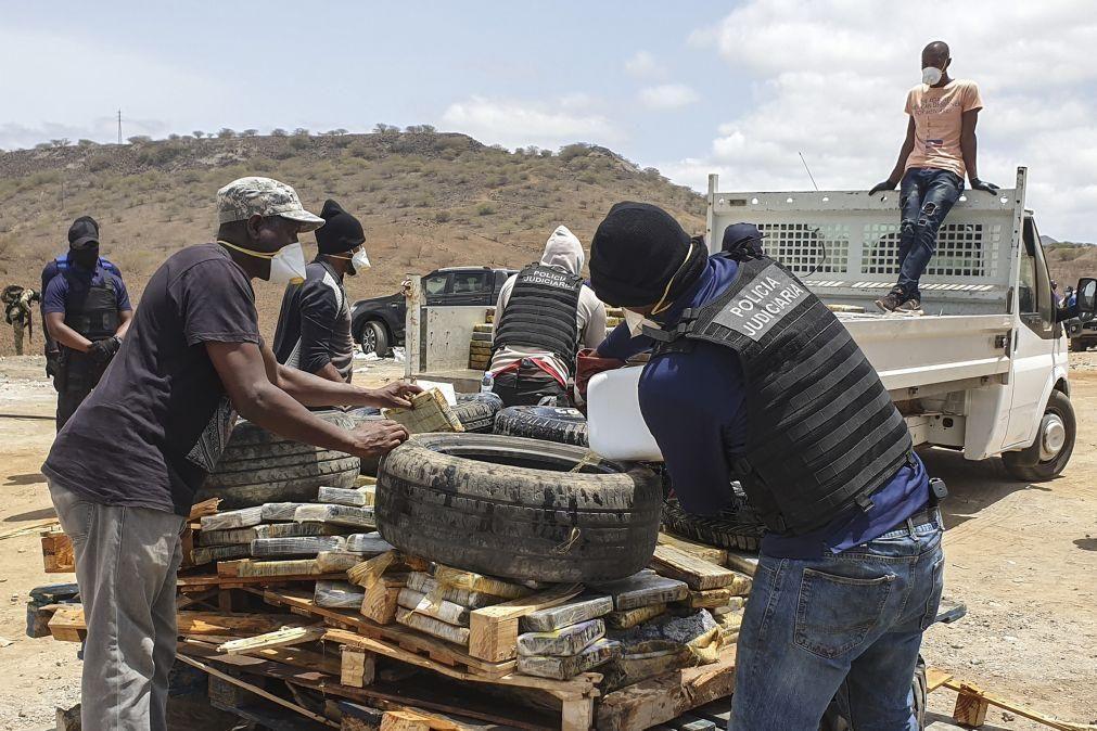 Diretor da PJ de Cabo Verde reconduzido ao cargo por mais três anos