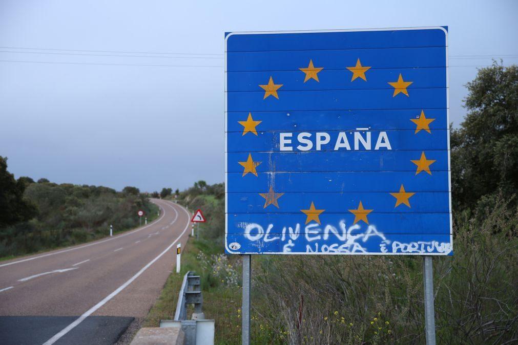 Covid-19: Autarca de Elvas satisfeito com anúncio de Espanha de reabertura das fronteiras