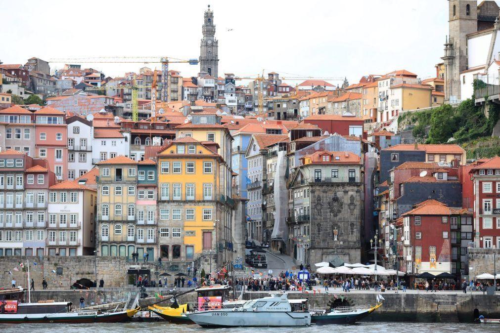 Covid-19: Empresários da noite do Porto manifestam-se sábado pela reabertura do setor