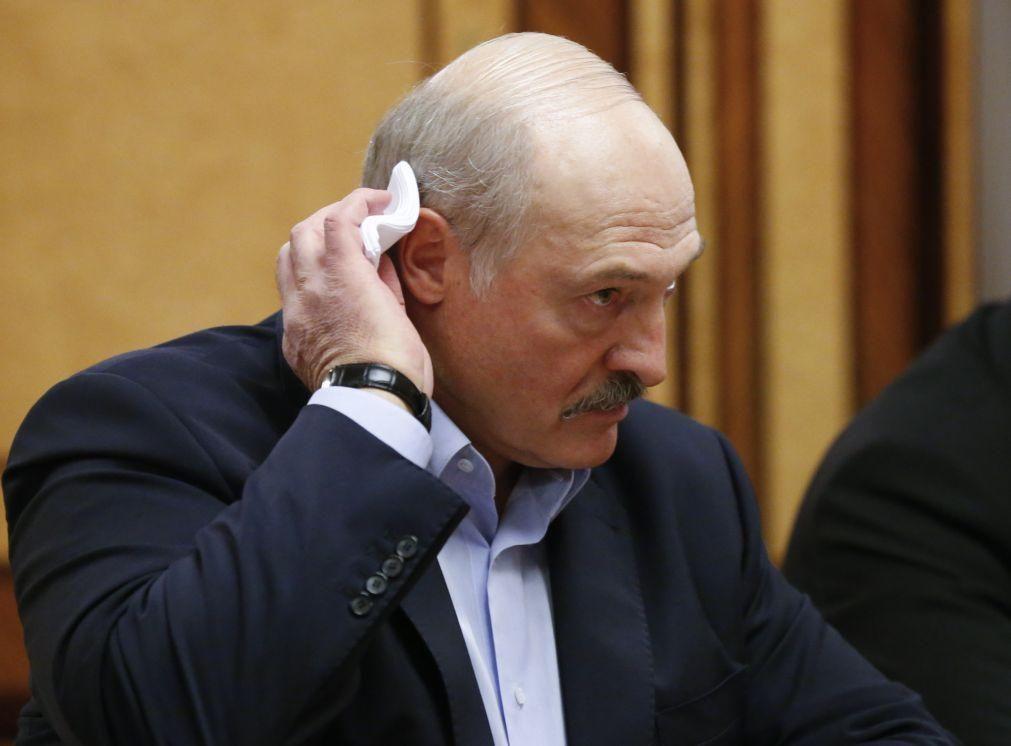 PR da Bielorrússia designa novo PM a dois meses das presidenciais