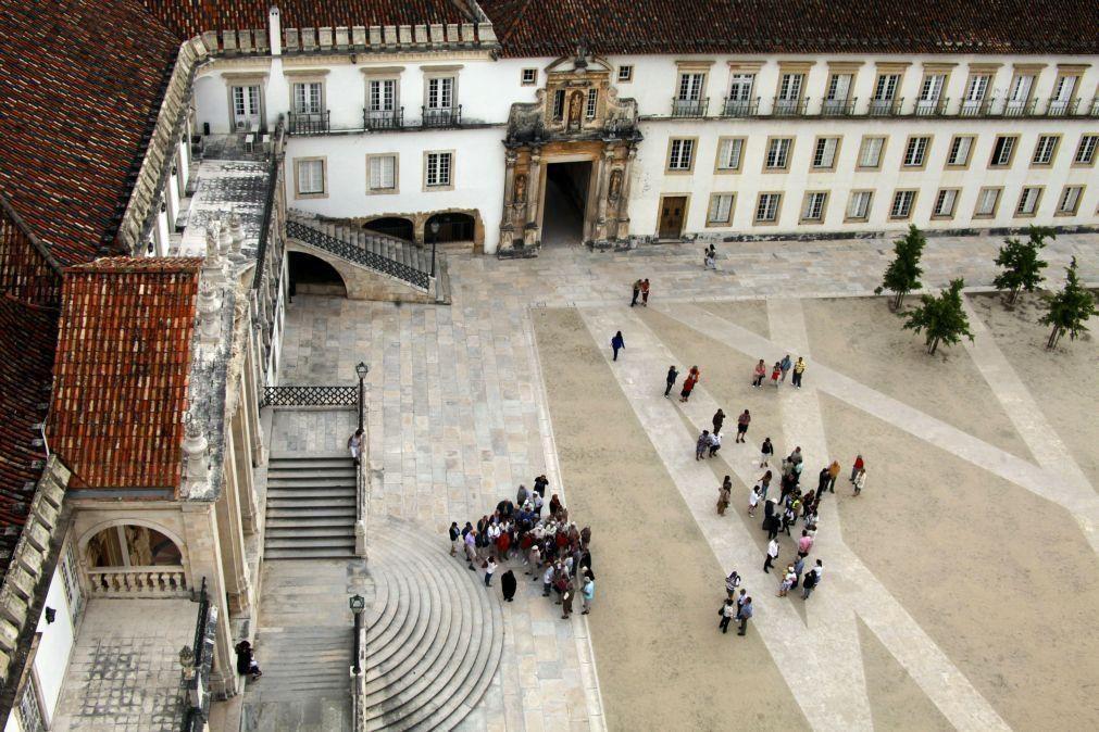 Covid-19: Universidade de Coimbra apoia estudantes internacionais com maior vulnerabilidade