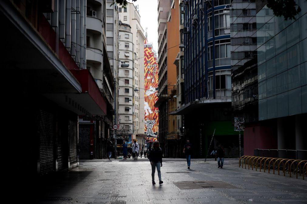 Covid-19: Banco Central brasileiro prevê aumento de 7,6% na procura de crédito