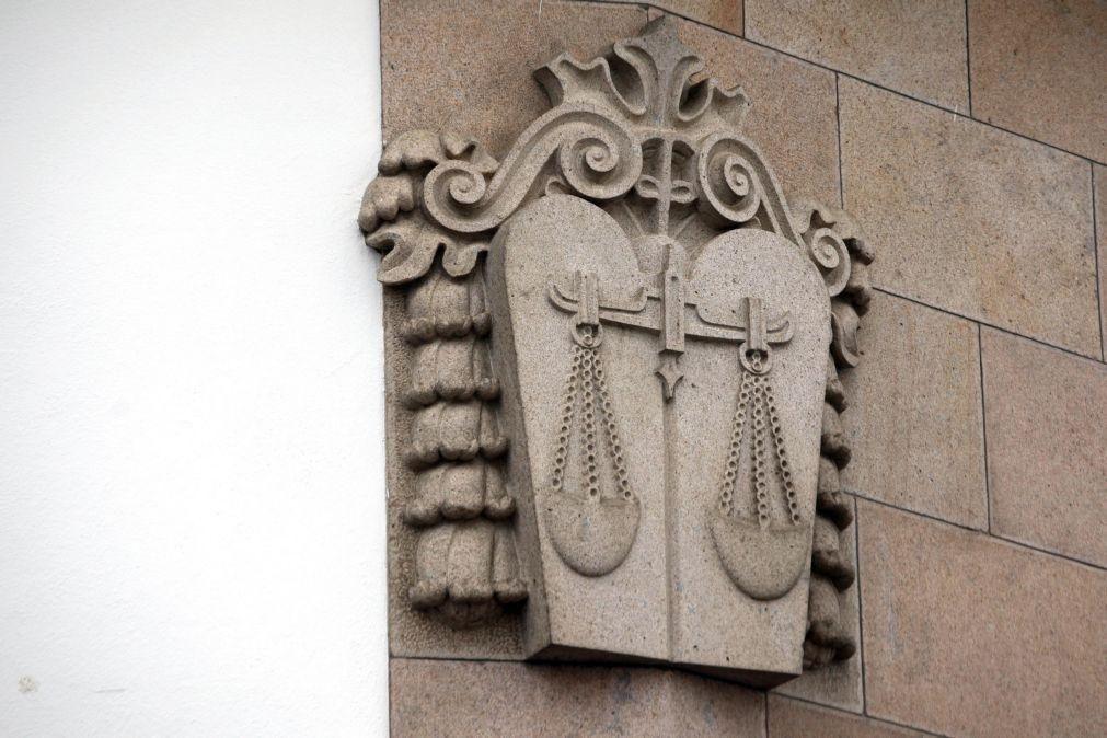 Tribunal decreta prisão preventiva para suspeito de duplo homicídio em Valpaços