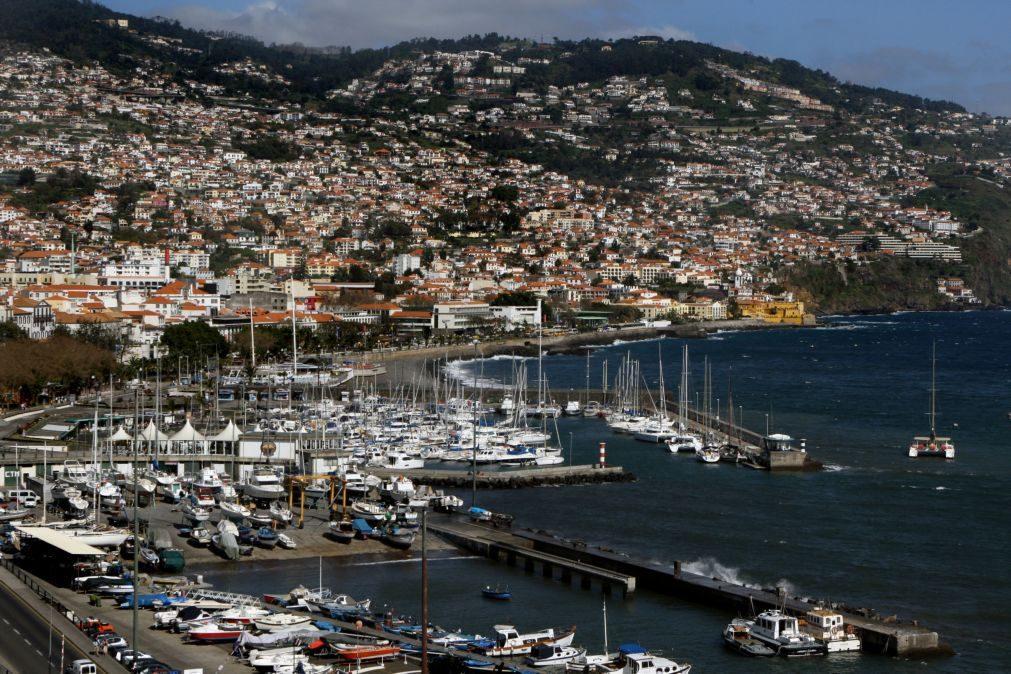 Covid-19: Governo da Madeira anuncia mais medidas de desconfinamento na região