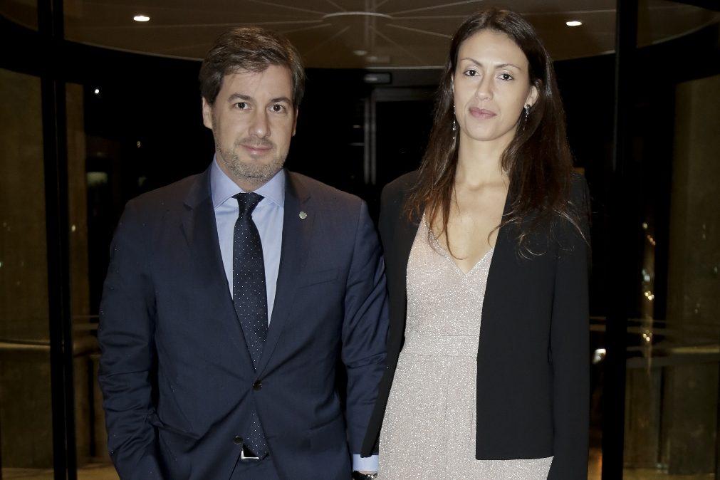 Data de casamento de Bruno de Carvalho e gala de aniversário do Sporting coincidem. Saiba qual foi mudada pelo presidente