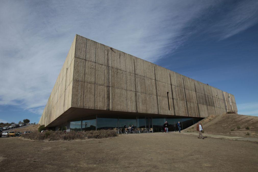 Parceria com Museu do Chiado abre comemorações do 10.º aniversário do Museu do Côa