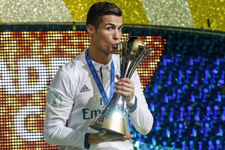 Cristiano Ronaldo e Katinka Hosszu eleitos desportistas europeus do ano pela AIPS