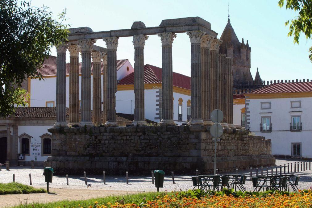 Covid-19: Câmara de Évora cancela edição deste ano do Artes à Rua