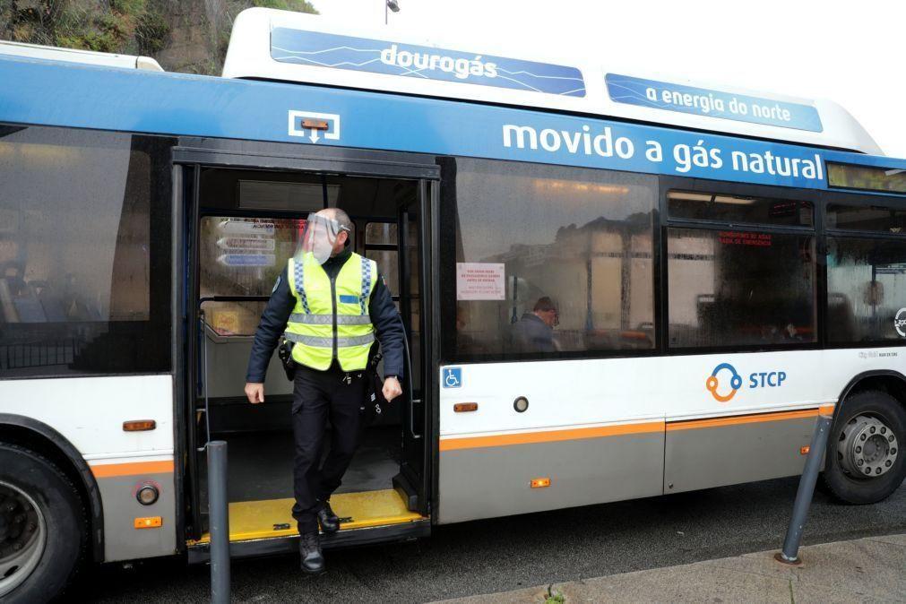 STCP compra 81 autocarros a gás por 19,5 ME e espera primeiros em setembro