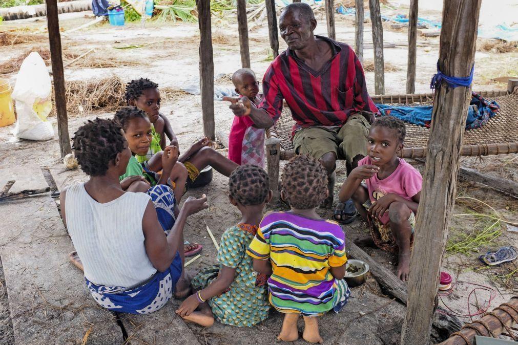 Moçambique/Ataques: Médicos Sem Fronteiras suspendem atividades em Macomia