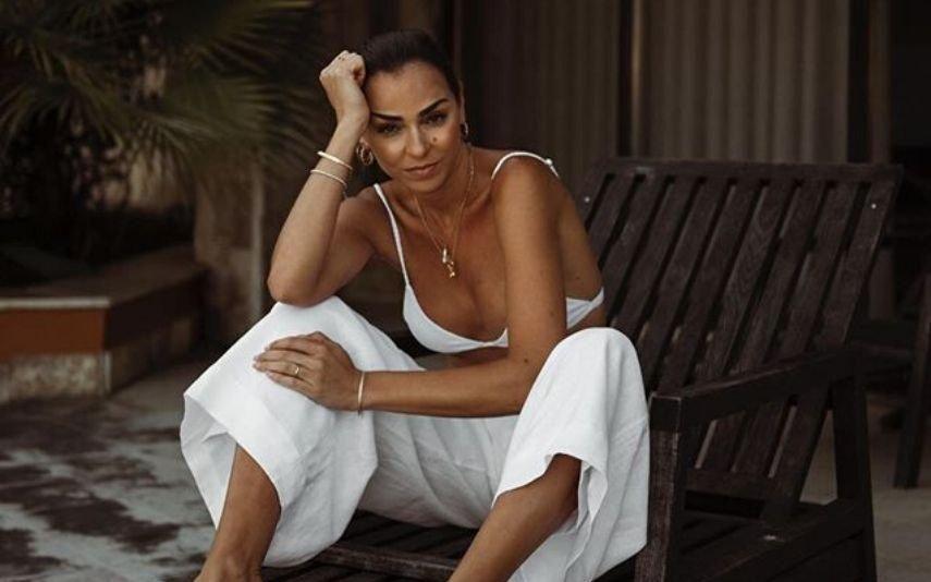 Vanessa Martins Ganha quase 10 mil euros em apenas duas horas com venda de biquínis