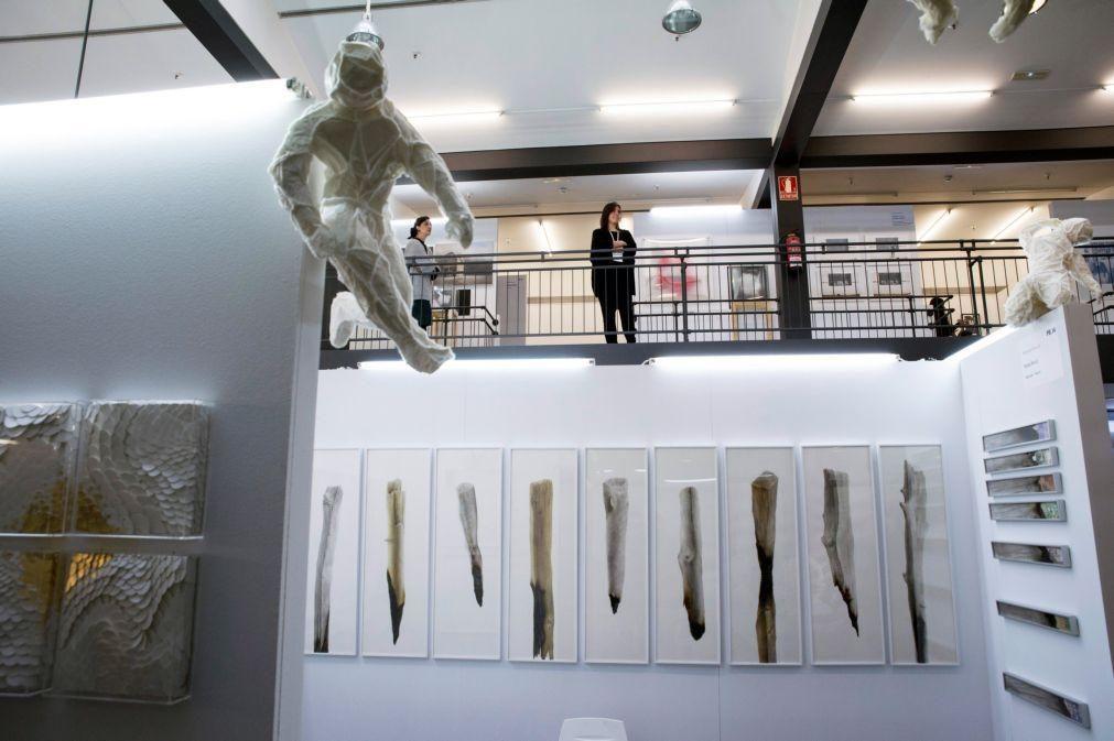 Feira de arte JustMad regressa a Madrid em 2021 e mantém secção