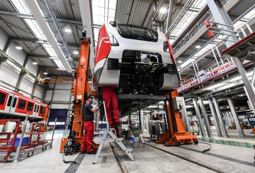 Bombardier anuncia redução de 2.500 empregos na divisão aeronáutica