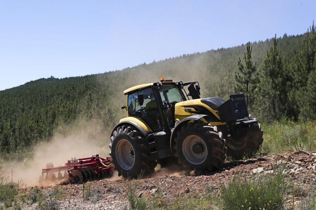 Governo reforça apoio a sapadores florestais com 3,5 milhões de euros