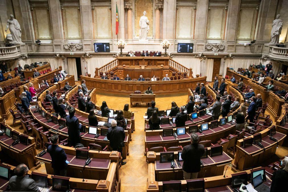 Covid-19: Partidos têm até 03 de julho para entregar contas anuais - ECFP