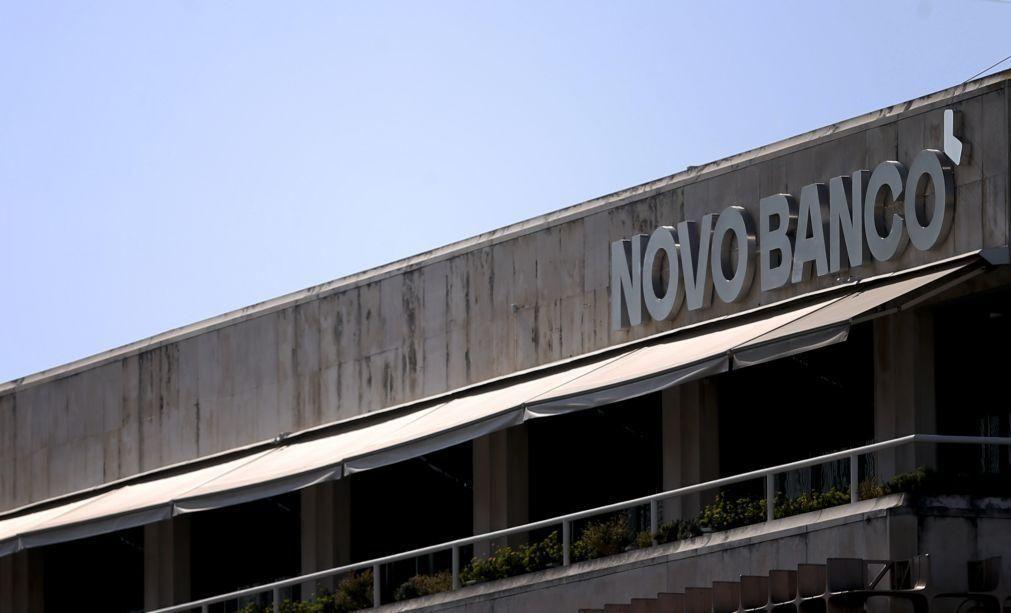 Novo Banco agrava prejuízo para 179,1 ME no 1.º trimestre