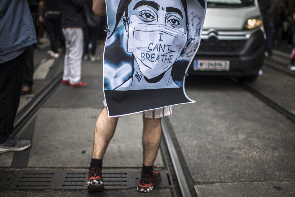 EUA/Floyd: Observatório investiga 280 queixas de violação da liberdade de imprensa