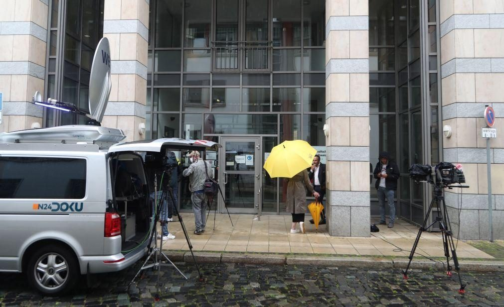 Maddie: Procuradores alemães tentam comprovar ligação com caso semelhante na Alemanha