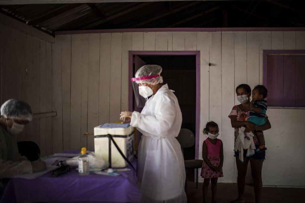 Covid-19: Vírus já matou 392.878 pessoas e infetou quase 6,7 milhões no mundo